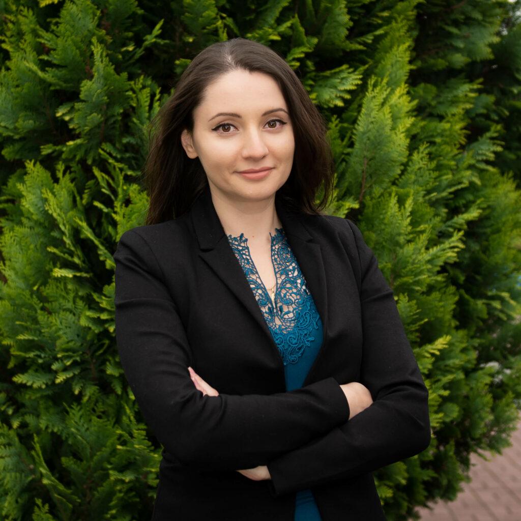 mgr Sabina Synowiec-Bukartyk