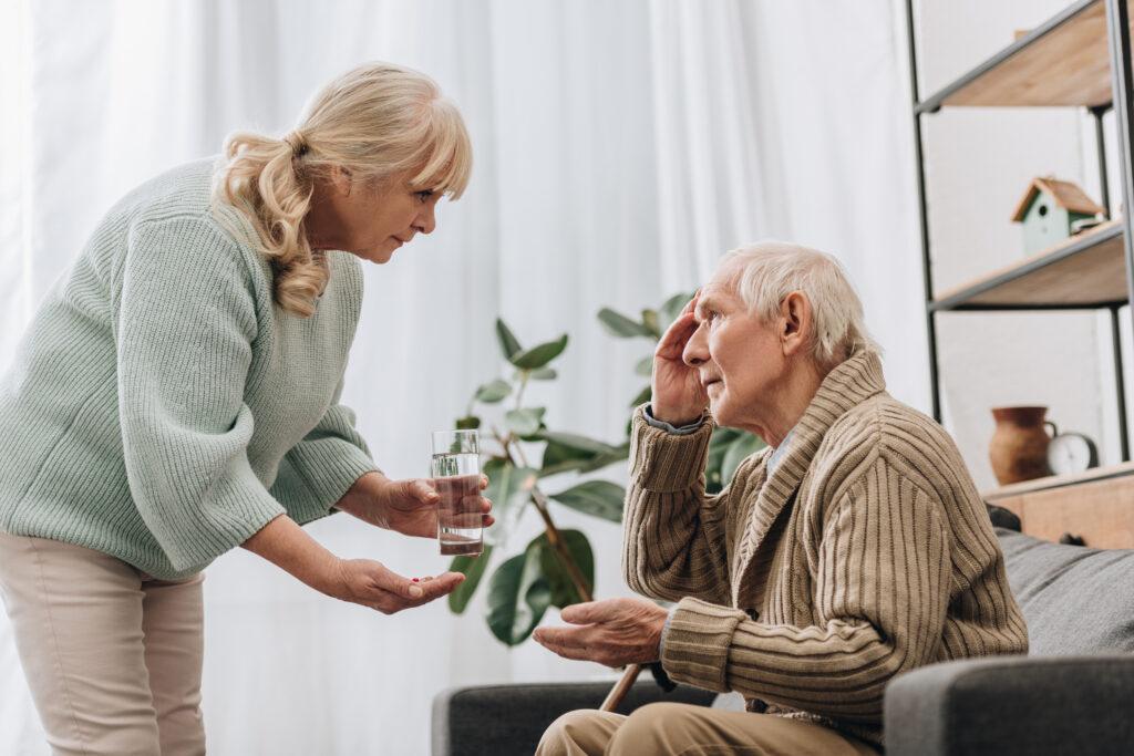 Uzależnienie – wnioski z choroby Parkinsona
