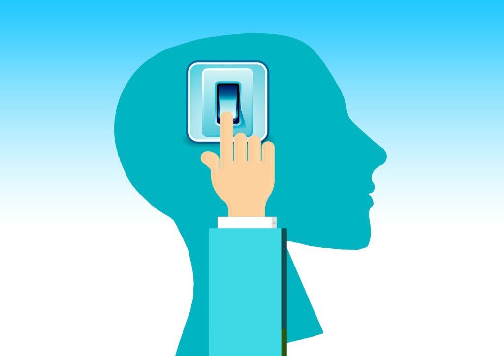 Receptor w mózgu włącza i wyłącza uzależnienie