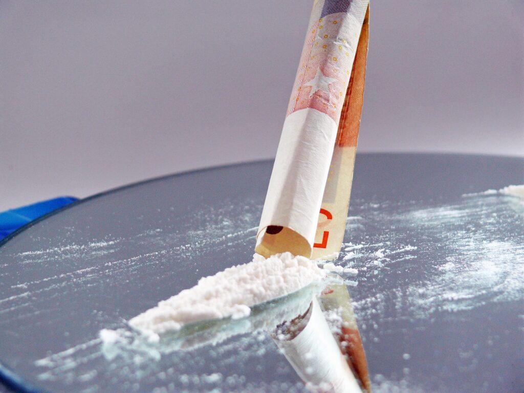 Uzależnienie od kokainy: wyjaśniono wpływ mutacji genetycznych