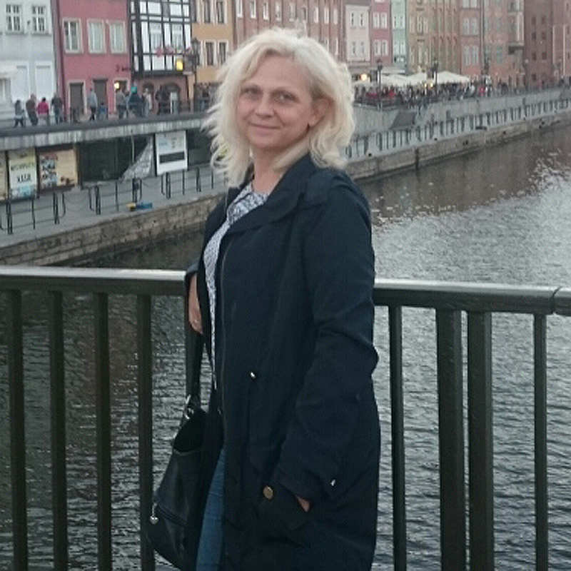 mgr Beata Borowiec